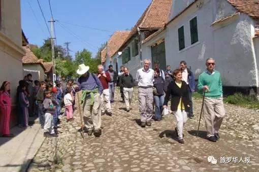 """罗马尼亚村庄入选""""一生必须游览的25个欧洲村庄"""""""