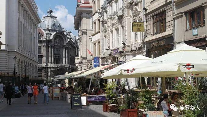 布加勒斯特被缤客酒店预订网列为2018年新兴目的地